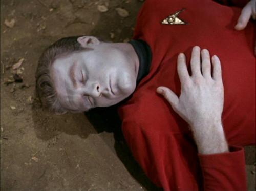 751 star trek redshirt