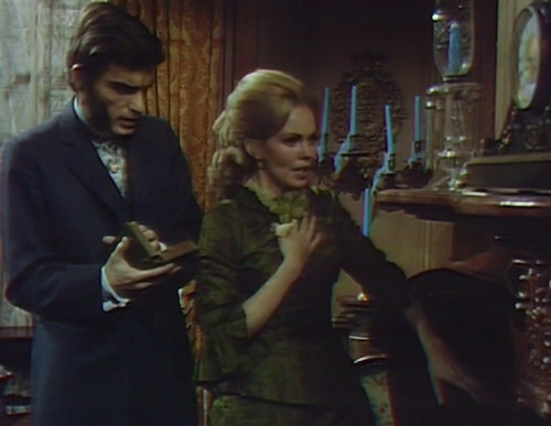 758 dark shadows quentin angelique fire
