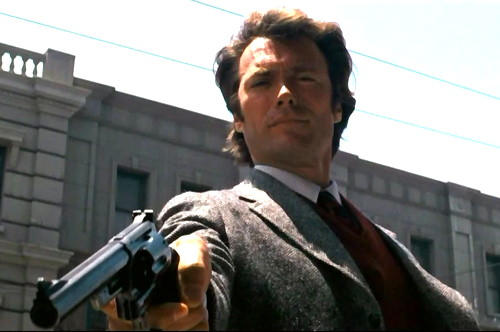 759 clint eastwood dirty harry 2