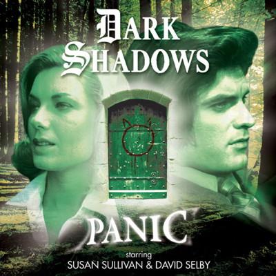 764 panic cover