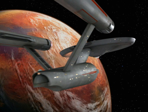772 star trek enterprise