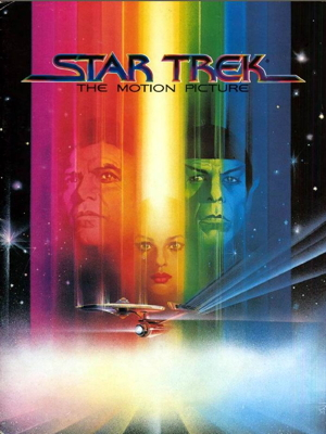 772 star trek motion picture