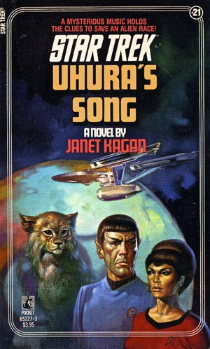 772 star trek uhura's song