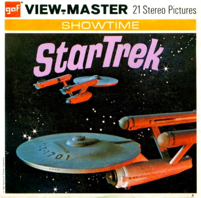 772 star trek view-master