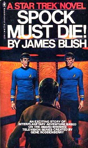 773 star trek spock must die