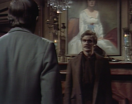 775 dark shadows barnabas dirk showdown
