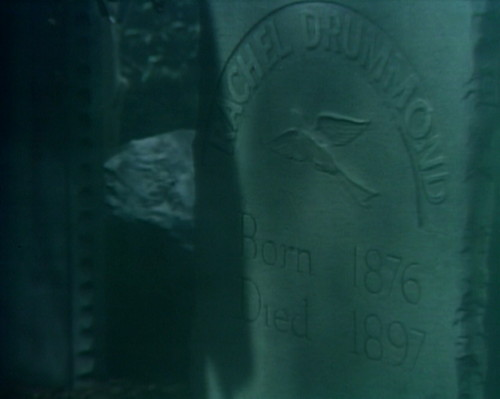 779 dark shadows rachel gravestone