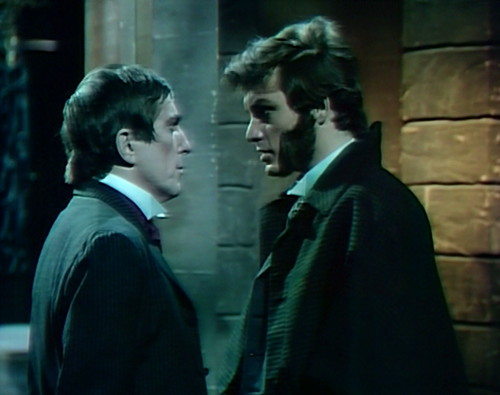 780 dark shadows barnabas quentin kiss
