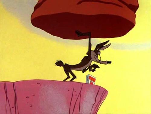 782 wile e coyote
