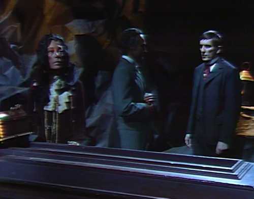 784 dark shadows magda evan barnabas evil