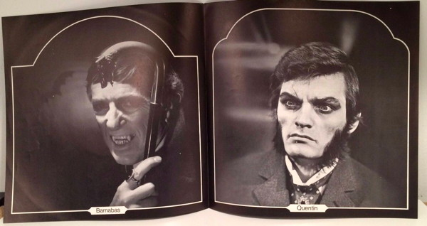 786 dark shadows original music posters 2