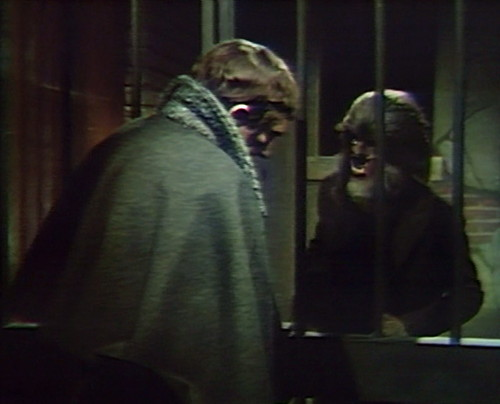 787 dark shadows barnabas wolf lockup