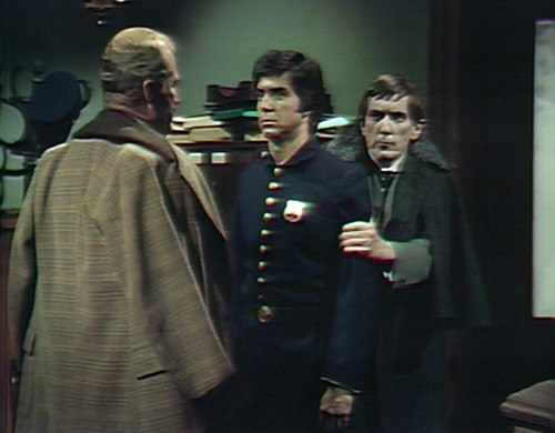 787 dark shadows edward police barnabas