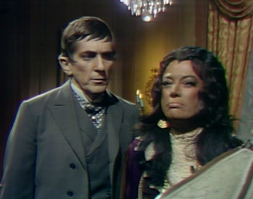 791 dark shadows barnabas magda old woman