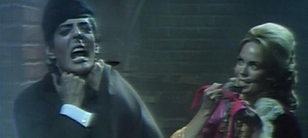 793 dark shadows aristede angelique puppeteer
