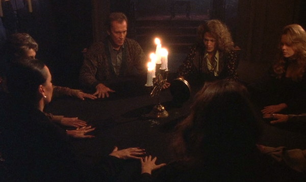 1991 dark shadows seance