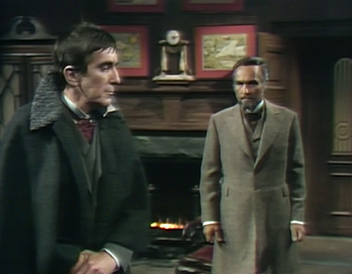 805 dark shadows barnabas evan door