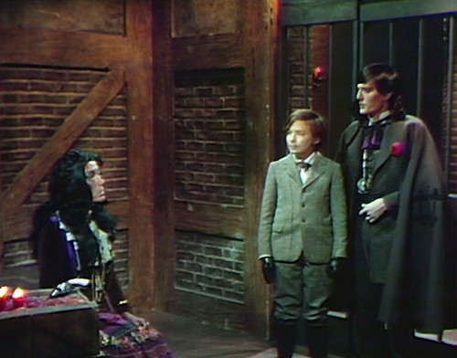 808 dark shadows magda jamison aristede cell
