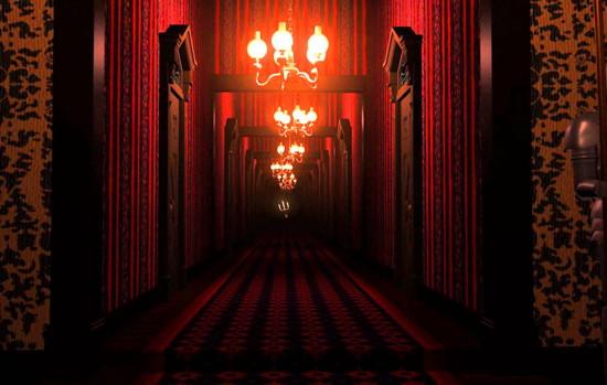 813 endless hallway