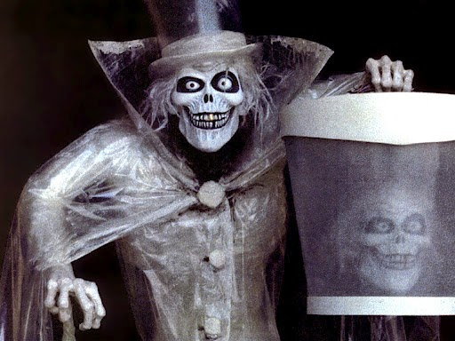 813 hatbox ghost