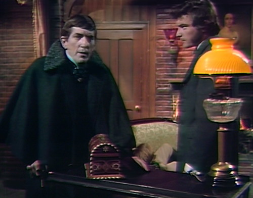 814 dark shadows barnabas quentin hand argument