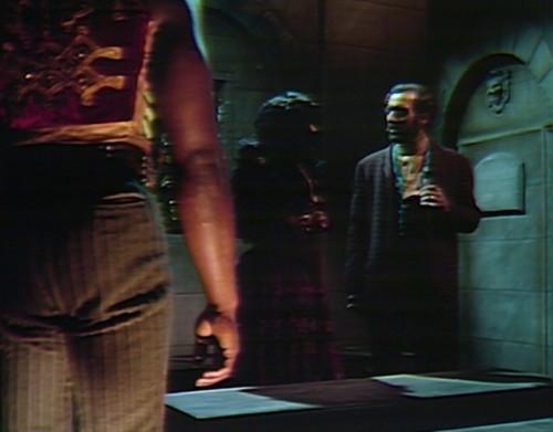 826 dark shadows istvan magda johnny trial