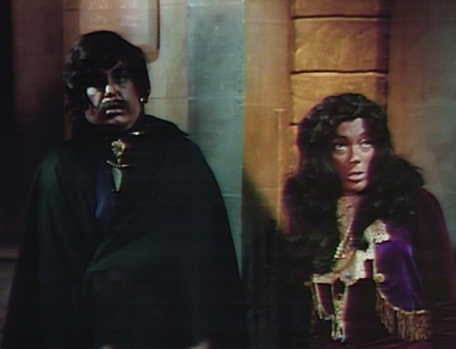 826 dark shadows sandor magda trial