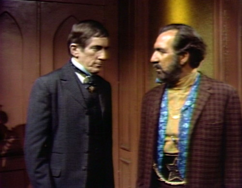 827 dark shadows barnabas johnny visit