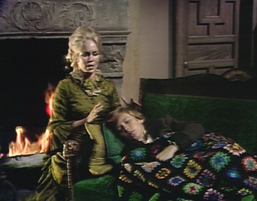 829 dark shadows angelique jamison someone