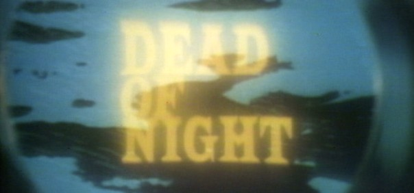 834 dark shadows dead of night title