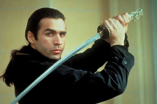 adrian paul highlander