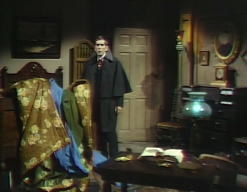 839 dark shadows barnabas shambles