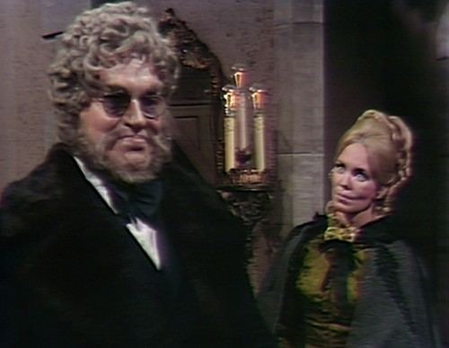 842 dark shadows petofi angelique encounter