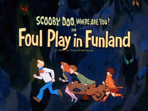 844 scooby doo funland
