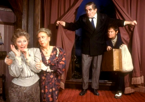 849 frid arsenic and old lace