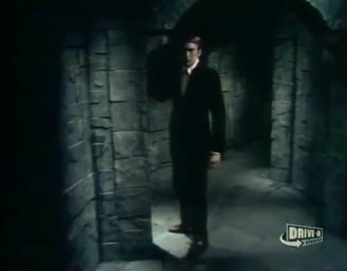 strange paradise desmond crypt