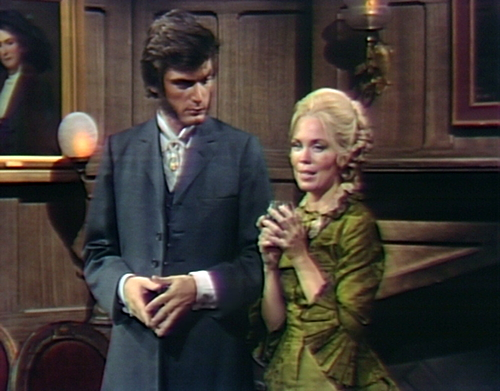 852 dark shadows quentin angelique wedding