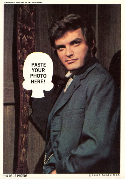 854 dark shadows quentin postcard 4