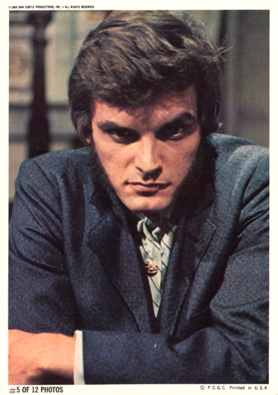 854 dark shadows quentin postcard 5
