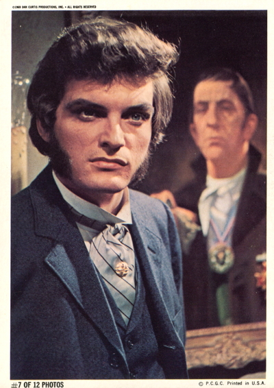 854 dark shadows quentin postcard 7