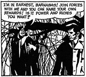 dark shadows comic strip 7 join