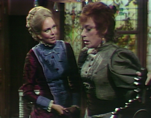 858 dark shadows angelique julia crazy