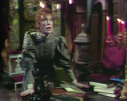 858 dark shadows julia soundtrack