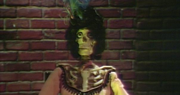 858 dark shadows wanda skeleton