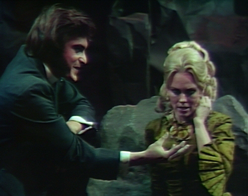 866 dark shadows quentin angelique hand