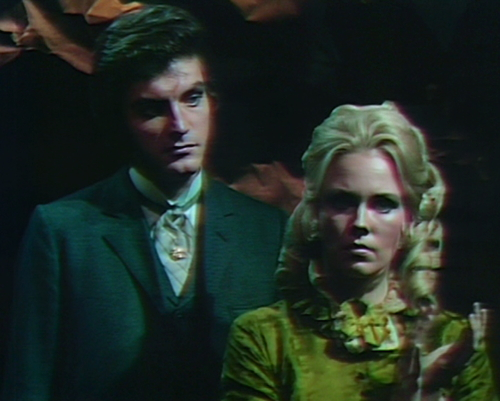 866 dark shadows quentin angelique plotting