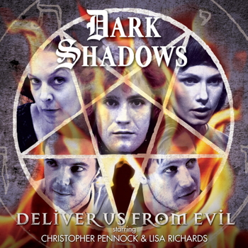 880 dark shadows deliver us from evil cover