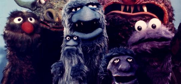 881 sesame street monsters