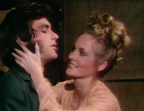 882 dark shadows quentin pansy dance