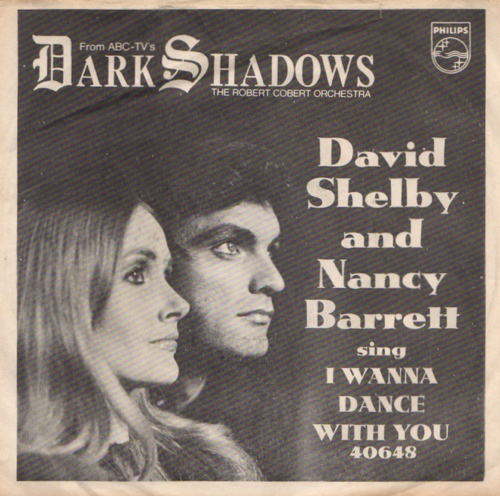 882 dark shadows quentin pansy i wanna dance
